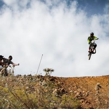Ποδηλασία – Downhill