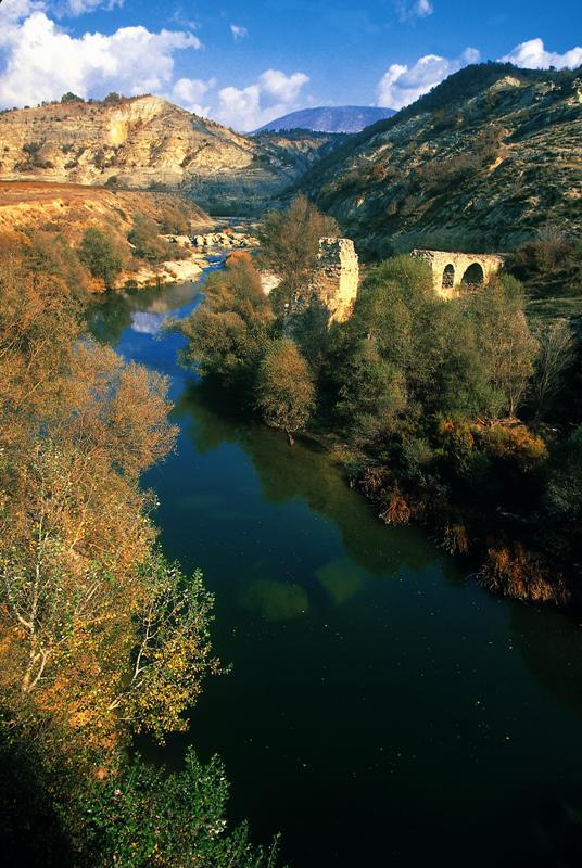 Γεφύρι του Πασά, Φωτογράφος: Συκάς Βασίλειος
