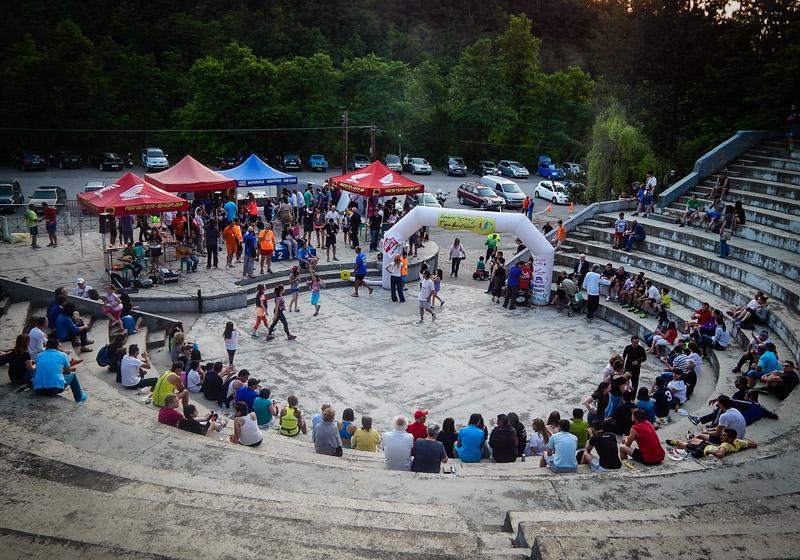 Αγώνας ορεινού τρεξίματος στο Καστράκι Γρεβενών
