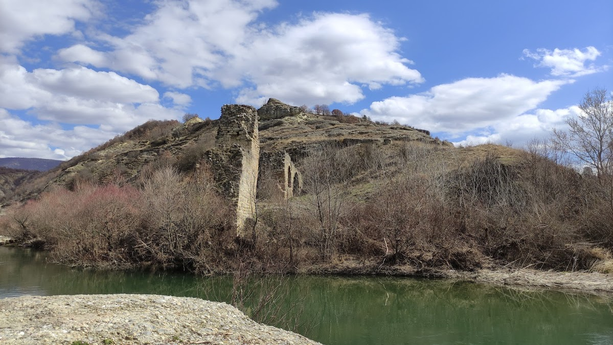 Γεφύρι του Πασά, ΠΕ Γρεβενών