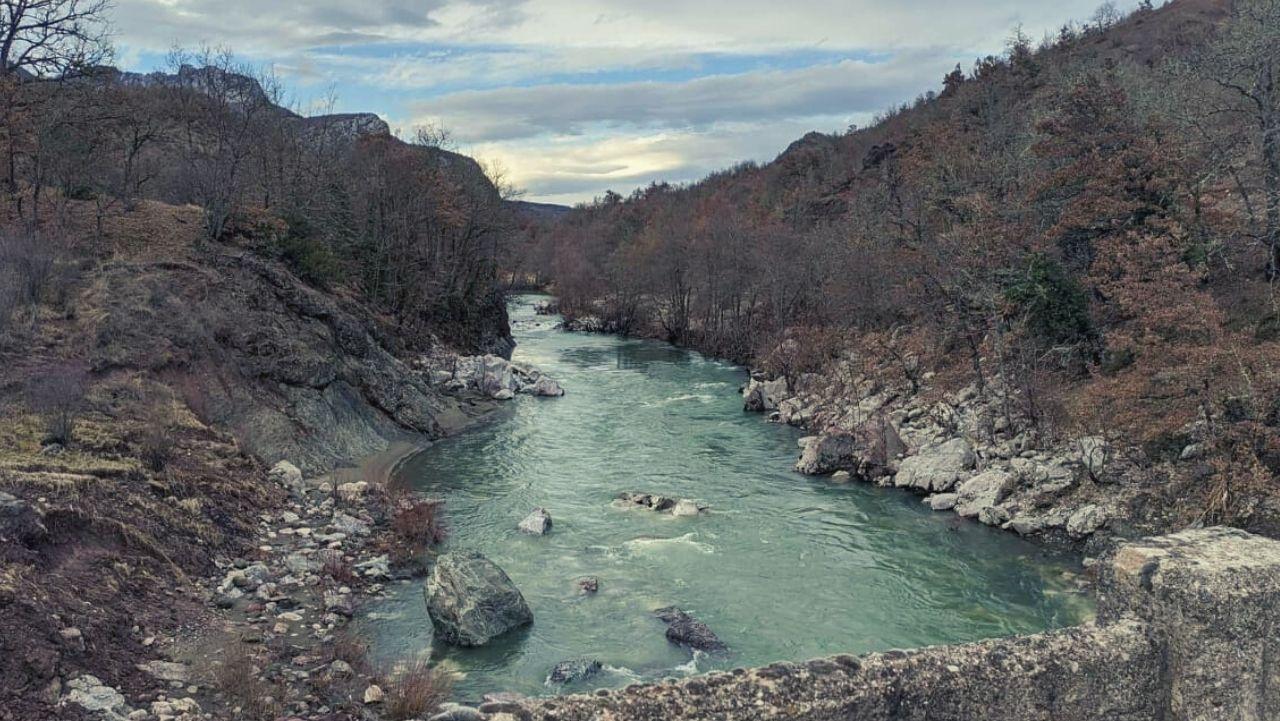 Βενέτικος Ποταμός