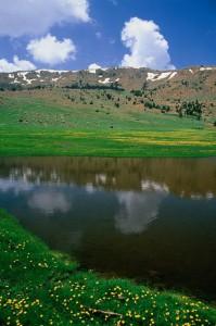 Λίμνες Φλέγκα