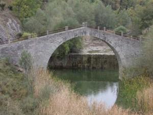 Γεφύρι Παλιομάγερου (Δασυλλίου)
