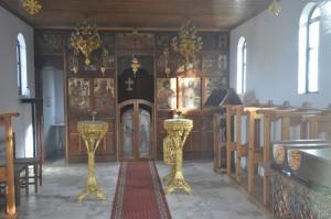 Ναός Αγίου Νικολάου και Προφήτη Ηλία στο Περιβολάκι