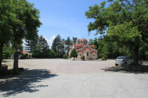 Ιερός Ναός Αγίας Παρασκευής Γρεβενών