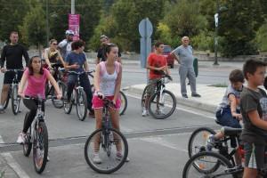 Ποδηλασία Αγάπης