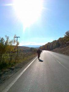 Βόλτα με το ποδήλατο
