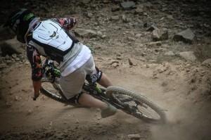 Πανελλήνιο Πρωτάθλημα Κατάβασης Ορεινής Ποδηλασίας 2015