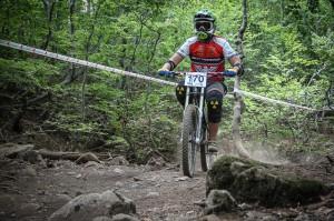 Ορεινές καταβάσεις με το ποδήλατο