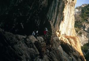 Τολμηροί πεζοπόροι - ορειβάτες