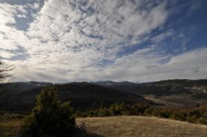 Η θέα από την περιοχή