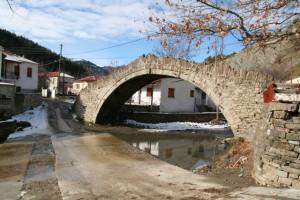 Γεφύρι Δοτσικού